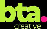 Logo BTA Creative